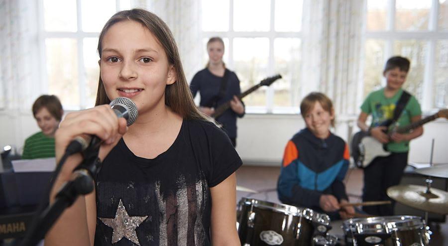 Link til siden tilmelding til Odense Musikskole