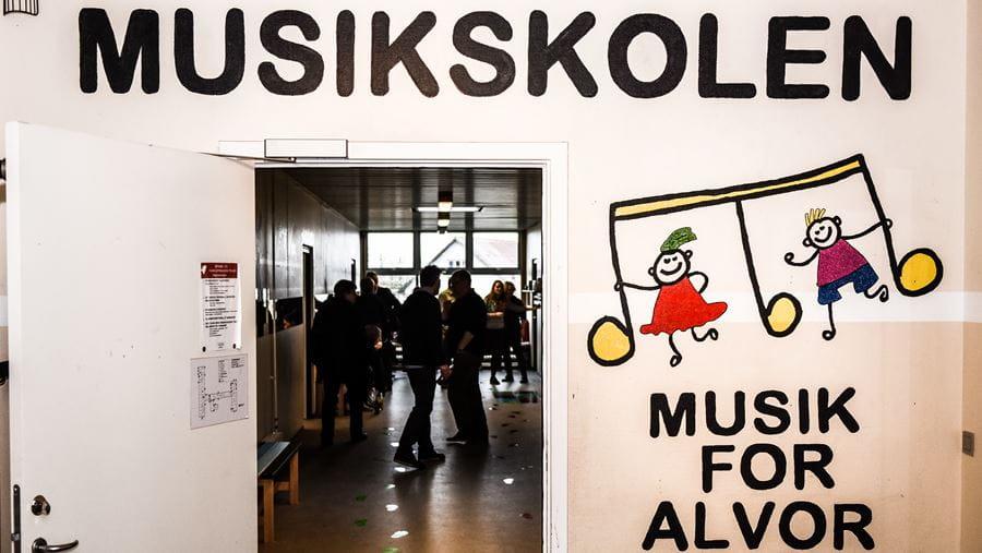 Link til kontakt Odense Musikskole
